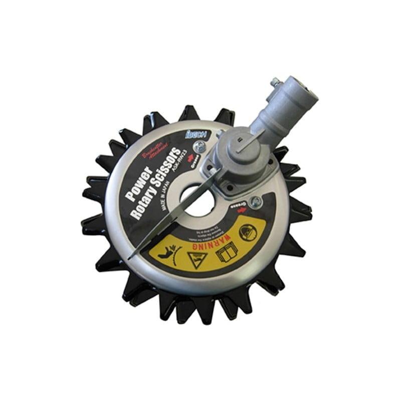 Echo Rotary Scissors / Cutter Blade PRS-230M