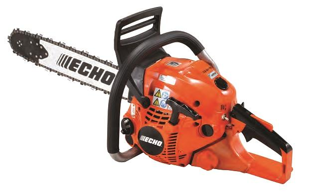 Echo motorsav CS-501SXH
