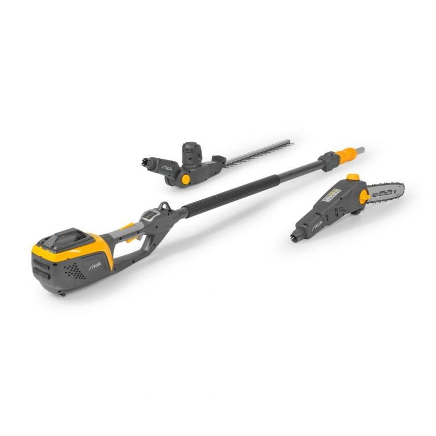 STIGA Multi-tool SMT 500 AE Uden batteri og lader