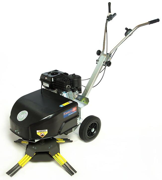 Greenbuster Pro III – 4×3