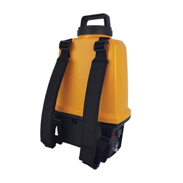 Volpi V Black Smart 12 l rygsprøjte