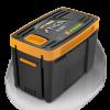 STIGA Batteri til 500, 700 og 900-serien - EB 420 Batteri - 48 V/2,0 Ah