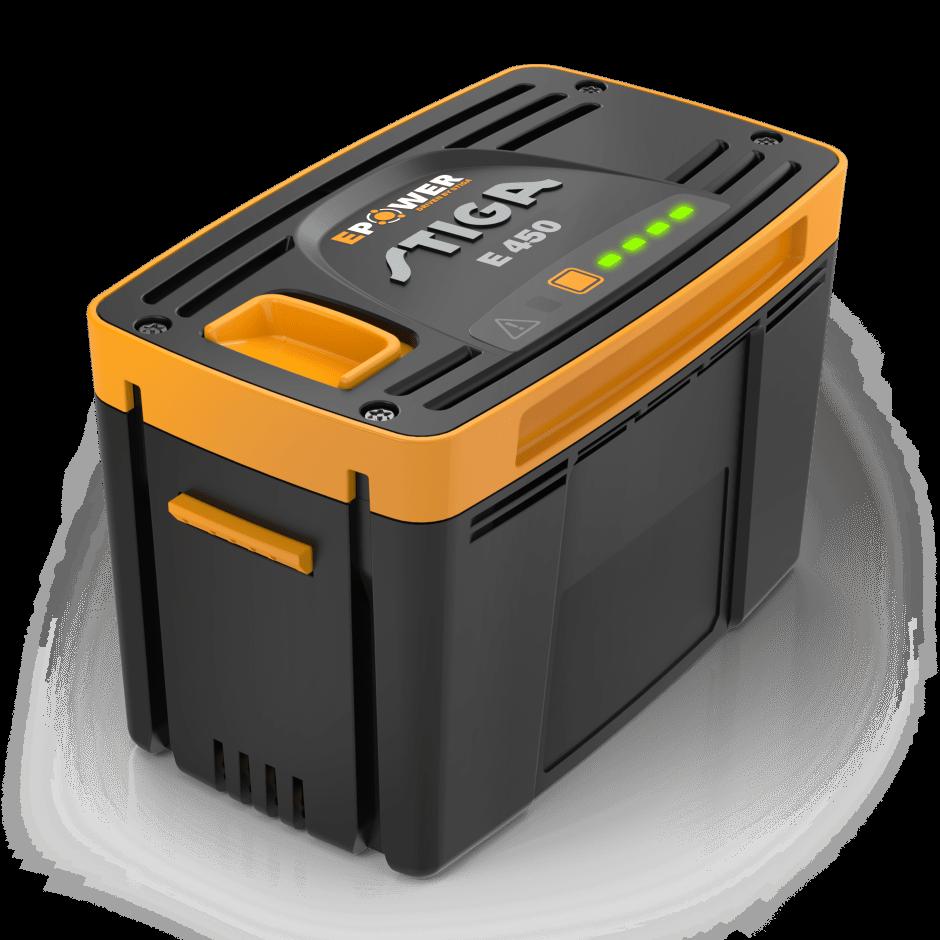 STIGA Batteri til 500, 700 og 900-serien - EB 450 Batteri - 48 V/5,0 Ah