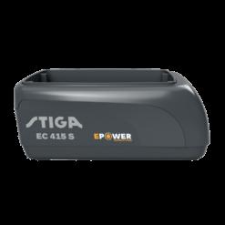 STIGA standarslader til 500, 700- og 900-serien - EC 415 S