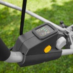 STIGA Multiclip Pro 950 SX AE - uden batterier og lader