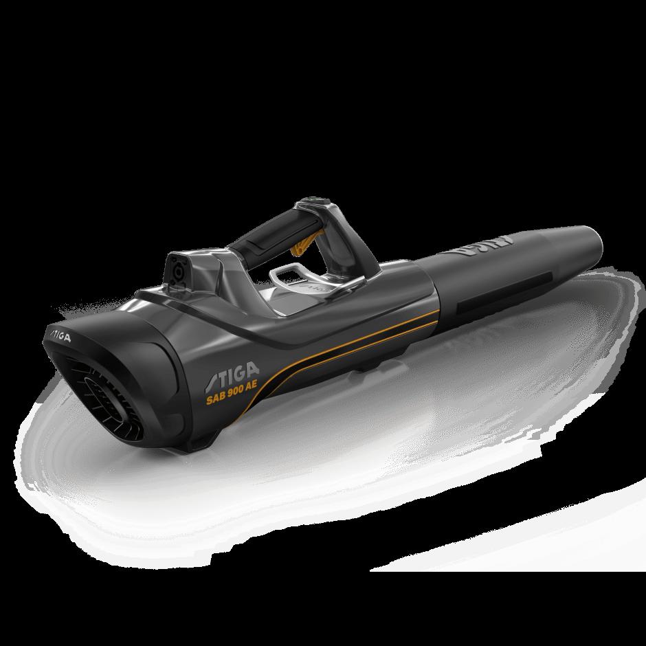 STIGA SAB 900 AE - Løvblæser u/batteri