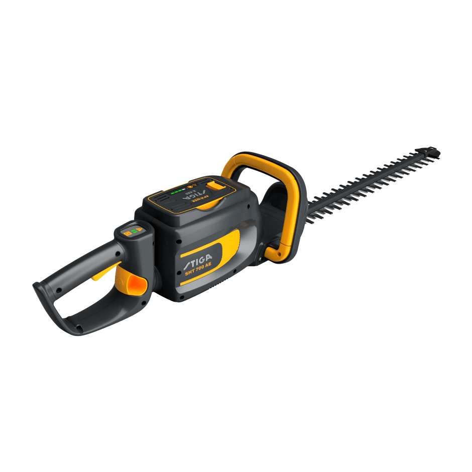 STIGA SHT 700 AE - Hækkeklipper u/batteri