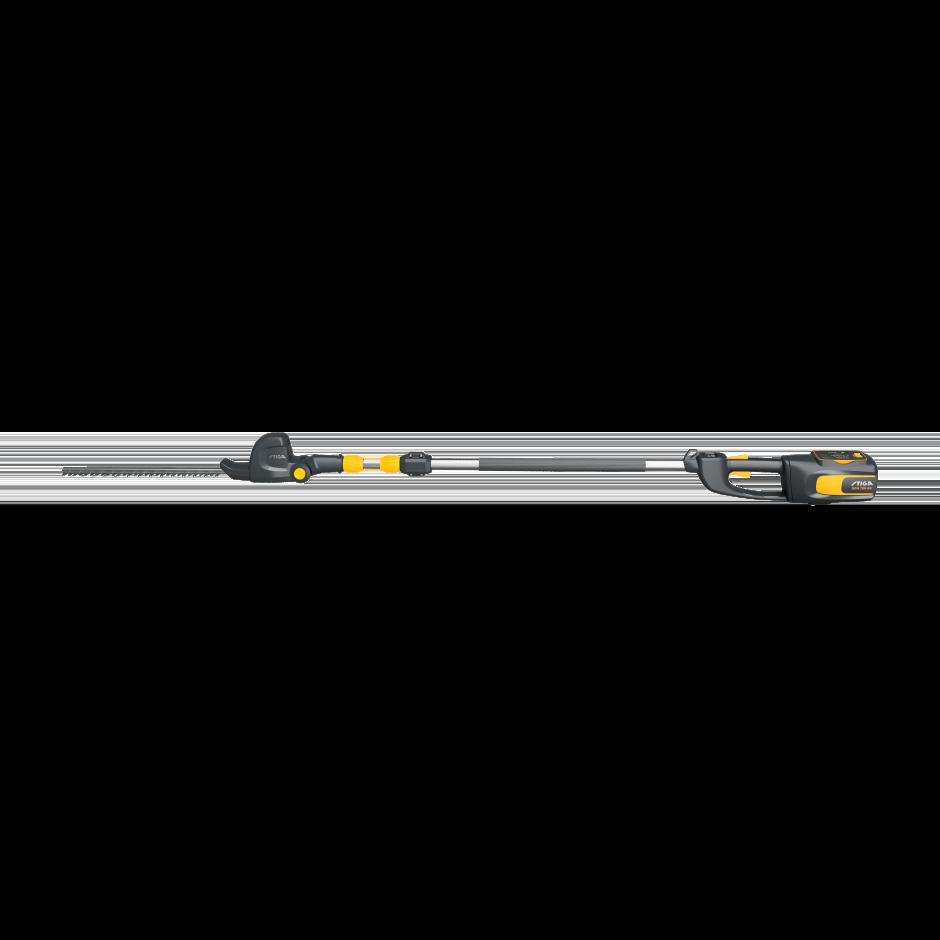 STIGA SPH 700 AE - Stang-hækkeklipper u/batteri