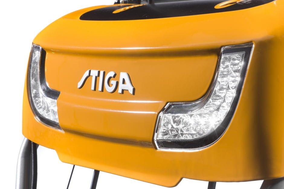 STIGA SWS 600 GE - Motorkost