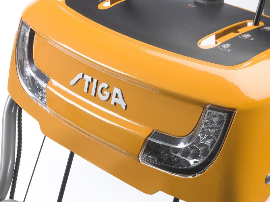 STIGA SWS 800 GE - Motorkost