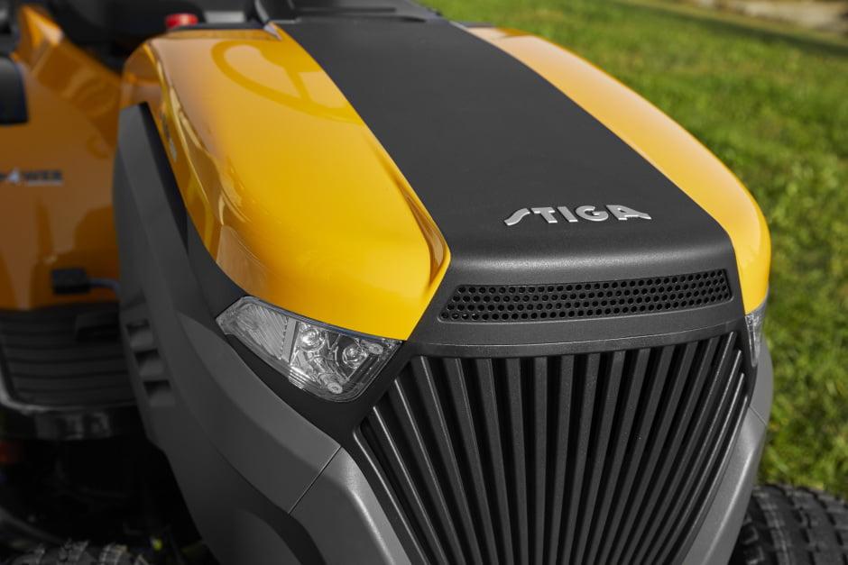 STIGA e-Ride C500