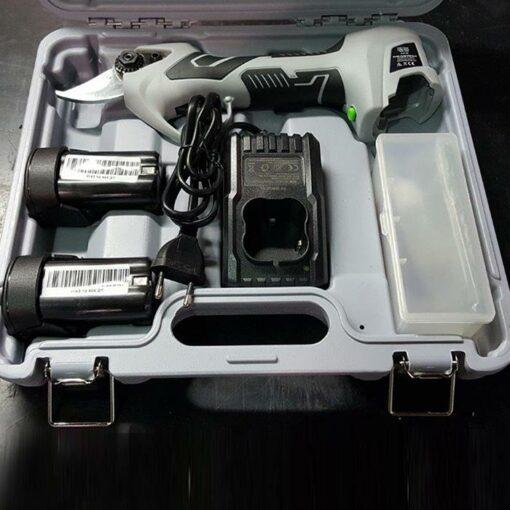 Volpi Batterisaks m/batteri